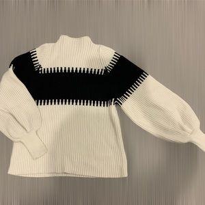 Unbrand Knit Jumper